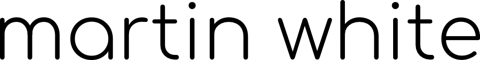Martin White Jeweller Logo